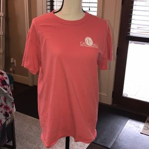 Tops - Southern couture t shirt
